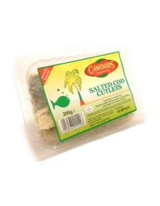 Salted Cod [Salt Cod Fish] [Bacalao] | Buy Online at The Asian Cookshop